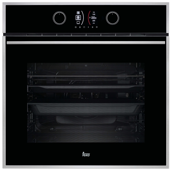 Picture of FORNO PIROLÍTICO HLB 860P INOX