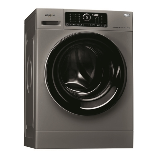 Picture of Máquina Lavar Roupa - AWG1112S/PRO