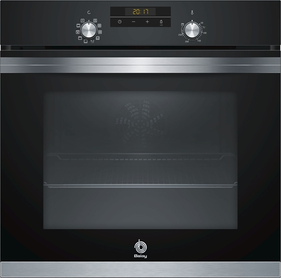 Picture of Forno 3HB4331N0
