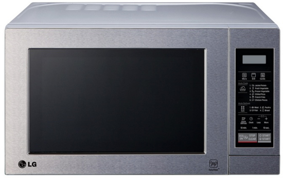 Picture of Microondas MH6044V