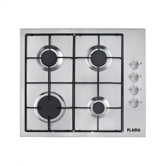 Picture of PLACA A GÁS 60 INOX LAT