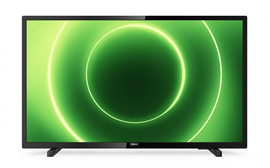 Picture of Smart TV LED 4K UHD - 32PHS6605/12